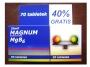 Magnum B6 - magnez