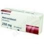 Metronidazol tabletki 250 mg; czopki 500 mg; 1000 mg