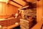 Sauna - karnet 10 wejść
